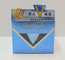 Bio-Essence Face Lifting Cream with ATP 40g V Face Shape Firm Skin Slim Neck