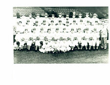 1950 PHILADELPHIA PHILLIES TEAM PHOTO ASHBURN ROBERTS BASEBALL HOF MLB USA