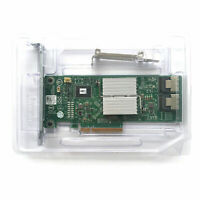 Dell H310 6Gbps SAS HBA = (LSI 9211-8i) P20 IT Mode For ZFS FreeNAS UnRAID US