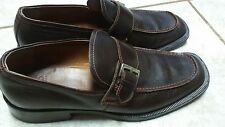 Hugo Boss men leather shoes size 43