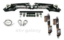 Houser Fox Evol Float 3 RC2 Long Travel Suspension Kit Yamaha YFZ450 Raptor 700