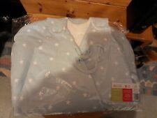 Babyschlafsack Größe 62/68 blau in OVP