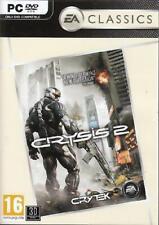 Crysis 2 Classics (PC DVD), Good Windows 8,windows_8 Video Games