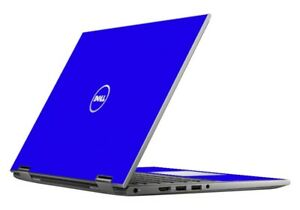 LidStyles Standard Laptop Skin Protector Decal Dell Inspiron 13 5368