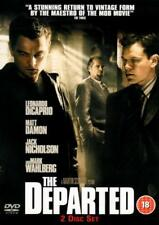 THE DEPARTED (2 COFFRET DVD / Martin Scorsese 2006)
