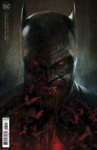 DC VS Vampires # 1 Mattina Variant Cover NM DC Ships Oct 19th
