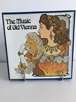The Music Of Old Vienna 7-LP vinyl BOX SET Reader's Digest Opera Waltz