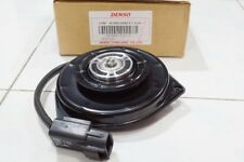 DENSO AE100 FORTUNER 2005 COROLLA RADIATOR FAN BLOWER MOTOR ENGINE COOLING