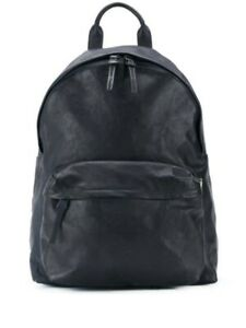 BRAND NEW OFFICINE CREATIVE BACKPACK NAVY BLUE with dust bag