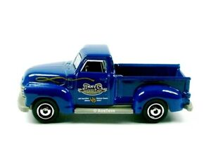 MATCHBOX / 1947 Chevy AD Truck (Blue) / No packaging.