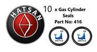 10x Hatsan Escort Semi-Auto Shotgun Seal/O-ring UPRATED
