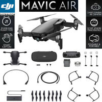 DJI Mavic Air (Onyx Black) #CP.PT.00000130.01 - Brand New Model READY TO SHIP