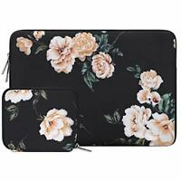 MOSISO Laptop Sleeve Compatible with 13-13.3 inch MacBook Pro, MacBook Air,