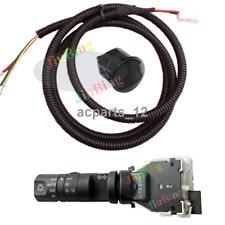 Automatic Ambient Light Sensor+Light Sensor Cable+Auto Switch Kits For Nissan