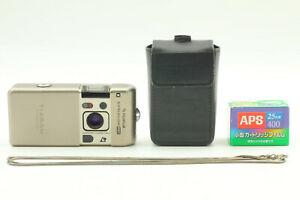 [EXC+++++] Fuji Fujifilm EPION 1000 MRC TIARA ix TITANIUM w/ APS Film From Japan