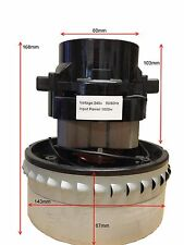 1000W Commercial Industrial Vacuum Cleaner Motor