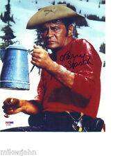 Larry Storch F Troop Cpl. Randolph Agarn Signed Autograph 8x10 Photo PSA DNA COA