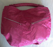 APART Tasche Handtasche Ledertasche Umhängetasche PINK neu 391743, UVP: 89,90€
