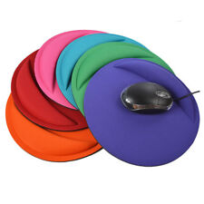 21*21cm Gaming Mauspad Genau MousePad mit Handgelenkauflage Anti Slip Mice Mat