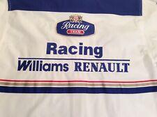 New listing formula 1 - WILLIAMS RENAULT (Rothmans) Tobacco delete Team Shirt (S)