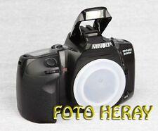 Minolta Dynax 500si Spiegelreflexkamera 12919