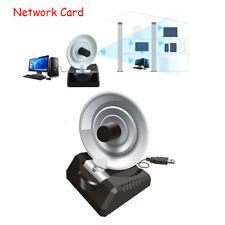 Password Cracking Beini Internet Long Range 150m Radar Dual Wifi Antenna USB KK