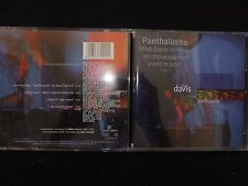 CD PANTHALASSA / THE MUSIC OF MILES DAVIS / 1969 - 1974 /
