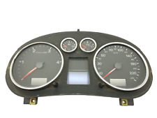 Bloc Compteurs Vitesse Audi A2 110080150003 26712