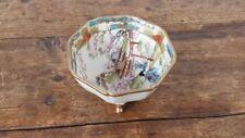 Vintage Original Tea Cup Oriental Porcelain & China