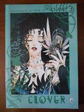 CLOVER di CLAMP Storie di Kappa n°82 2001 vol.3  - Buono  [G274]