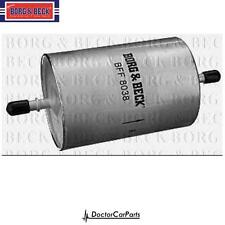 Fuel filter for AUDI S3 1.8 99-03 8L APY BAM 8L1 Hatchback Petrol BB