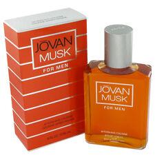 JOVAN MUSK by Jovan After Shave/Cologne 8 oz Men NIB