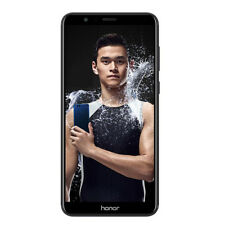 """Huawei Honor 7X 4G Smartphone GPS Android 7.0 5.93"""" 2.36GHz 4G+32G 16MP Unlocked"""