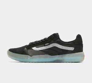 Vans Evdnt UltimateWaffle Trainer | Black / White | LIMITED STOCK AND SIZES