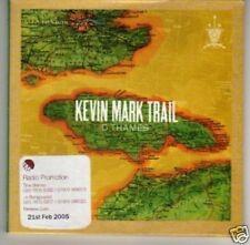 (I599) Kevin Mark Trail, D Thames - DJ CD
