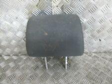 2011 NISSAN NAVARA 2.5 DCI DIESEL LEFT HAND SIDE REAR SEAT HEAD REST CLOTH