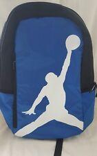 Nike Jordan Laptop Jumpman Backpack Soar 9A1911-U4U