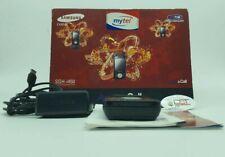 Cellulare Samsung SGH-i450 Onyx Black USATO DISPLAY ROTTO