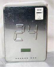 24 - Season 1 (DVD, 2009, 7-Disc Set, Special Edition) R1 New