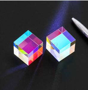 1x CMY Optic Prism Cube 100% NEW (AU)