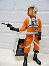 STAR WARS WEDGE ANTILLES  1996 CLASSIC COLLECTORS SERIES  APPLAUSE 10''