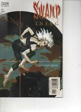 SWAMP THING 4 AUG 2000 MINT