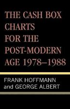 THE CASH BOX CHARTS FOR THE POST-MODERN AGE 1978-1988 - NEW LIBRARY BOOK