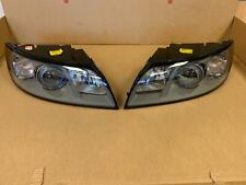 ☀️☀️☀️ GENUINE VOLVO S40 V50 2004-2008 LHD FRONT RIGHT & LEFT SIDE HEADLIGHT SET