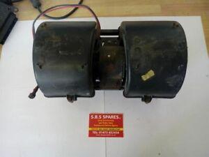 DAF LF45/55 HEATER MOTOR (2001-2012)