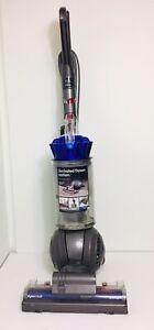 Dyson Ball Animal+  Upright Vacuum Cleaner - Iron/Purple