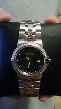 Accutron with Diamonds Sapphire Crystal Men's watch