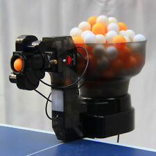 New HP-07 Ping Pong/Table Tennis Robots Automatic Ball Machine for Training