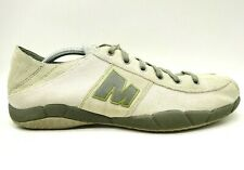 Merrell Ivory Leather Canvas Lace Up Casual Athletic Sneakers Shoes Men's 11