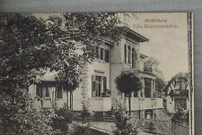 Zwischenkriegszeit (1918-39) Normalformat Echtfotos mit dem Thema Burg & Schloss